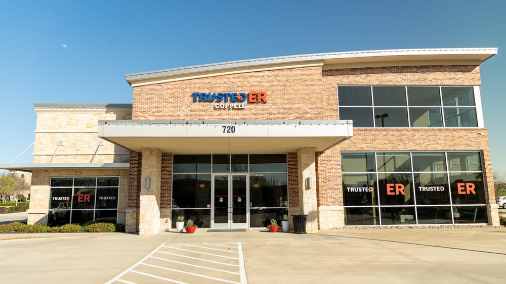 Trusted ER Coppell: 720 N Denton Tap Rd, Coppell, TX