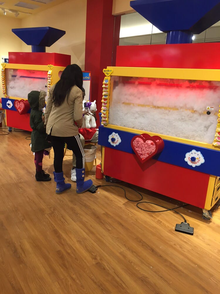 Build A Bear Workshop 20 Foto 39 S Speelgoedwinkels 630 Old Country Rd Garden City Ny