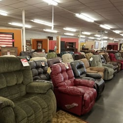 Photo Of Eddins Furniture   Lubbock, TX, United States. Browse Our Generous  Selection