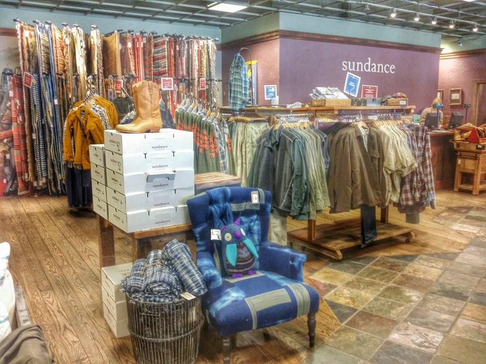Sundance catalog outlet 58 recensioni abbigliamento for Aggiunte di saltbox house