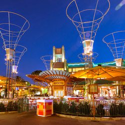 Photo Of Downtown Disney District Anaheim Ca United States