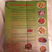 Photo Of Eastern Chinese Restaurant Ladysmith Wi United States