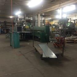 United Sheet Metal Contractors 707 Ivy St Glendale