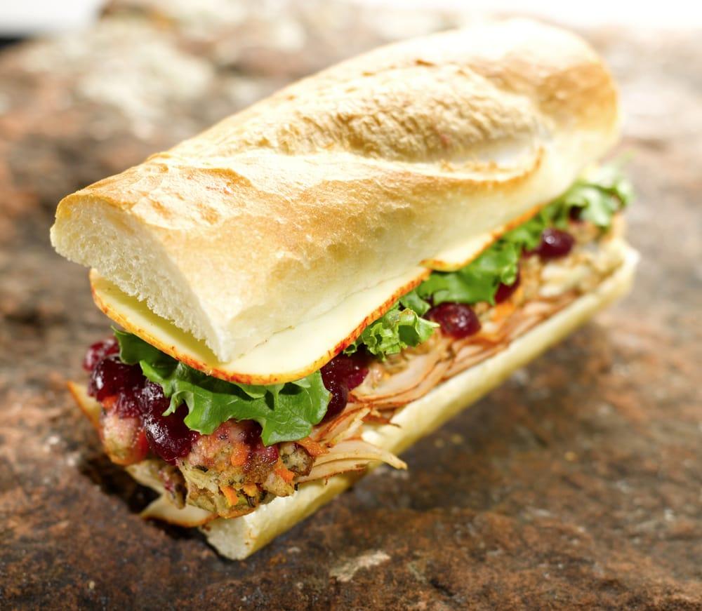 Denver Sandwich: Backcountry Delicatessen