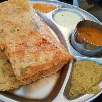 Madras Cafe Sunnyvale Price