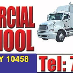Accent Commercial Driving School Driving Schools 502 E 183rd St