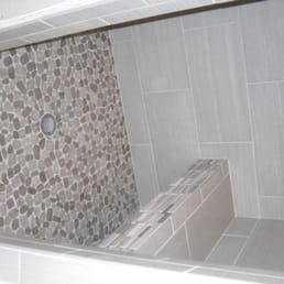Photo Of Superior Flooring   Cedar Rapids, IA, United States. Custome  Shower In