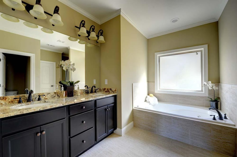 A greener cleaning service cleaner cleaning services for Bathroom remodel yelp