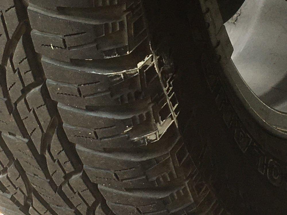 Waller Tire Place: 1300 W Hundred Rd, Chester, VA
