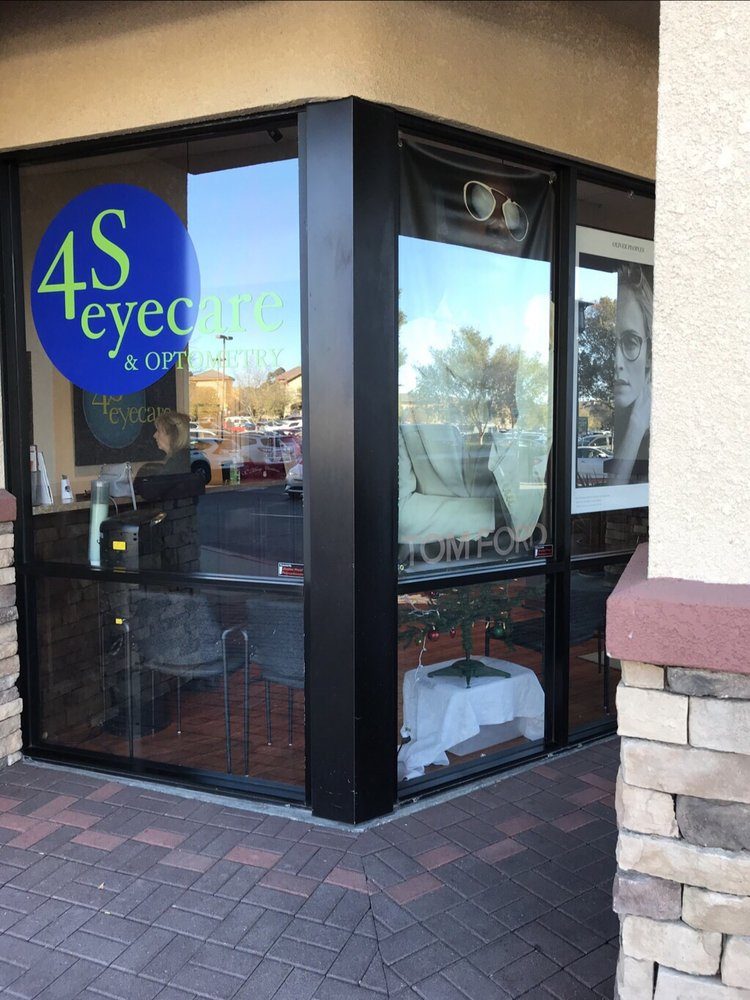 4S Eyecare & Optometry