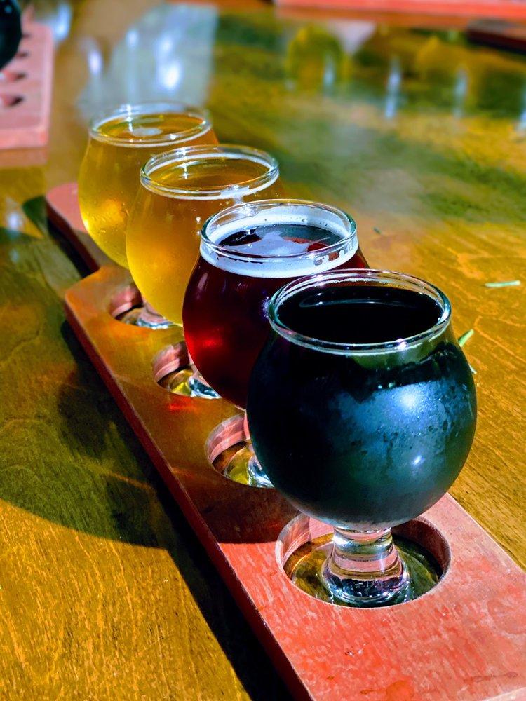 Reformation Brewery - Woodstock