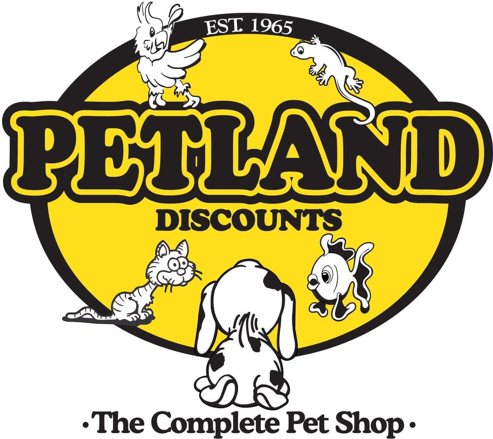 Petland Discounts Pet Stores 477 Great Neck Rd Great