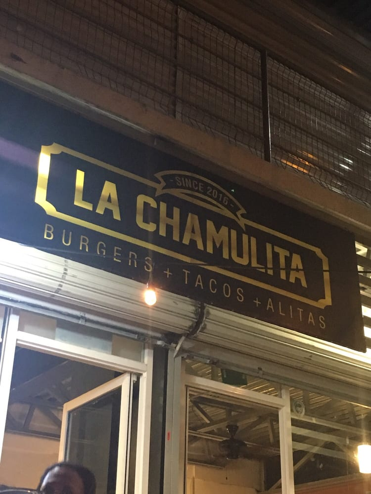 La Chamulita