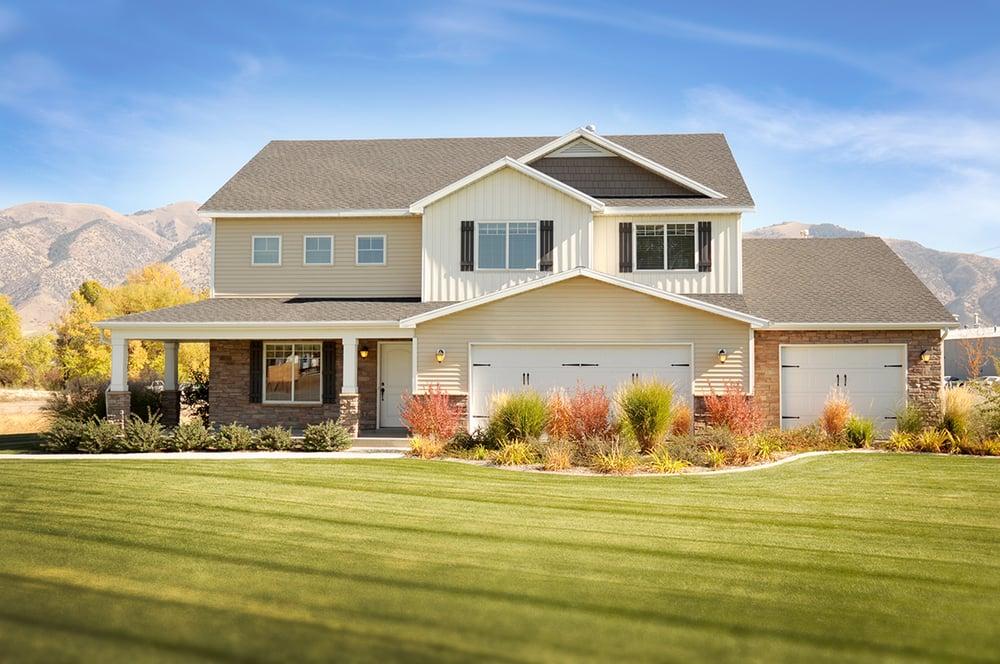 Kartchner Homes: 601 W 1700th S, Logan, UT