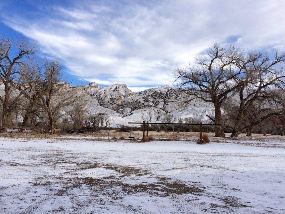 McFadden Ranch: Greybull, WY
