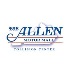 Bob Allen Danville Ky >> Bob Allen Collision Center Auto Detailing 467 Whirlaway Dr