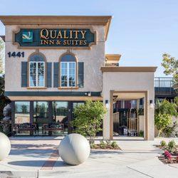 quality inn & suites anaheim resort - 119 photos & 188 reviews