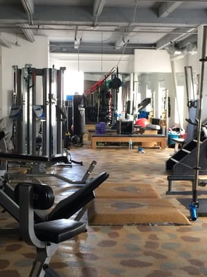 Photo Of Base Gym Miami Beach Fl United States
