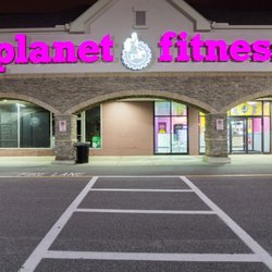 Planet fitness willowick