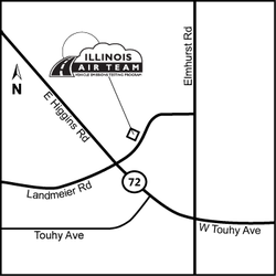 Illinois Emissions Test Near Me >> Illinois Emissions Testing Station Closed 10 Reviews Smog
