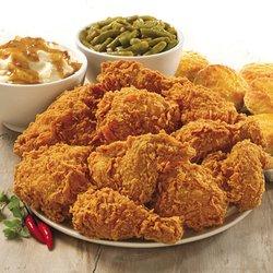 Popeyes Louisiana Kitchen - 10 Photos - Chicken Wings - 12910 ...