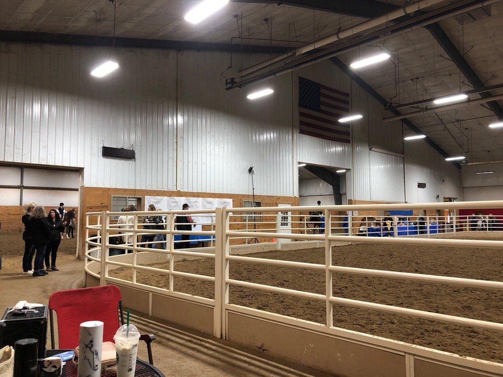 Minnesota Equestrian Center: 24621 Gilmore Valley Rd, Winona, MN