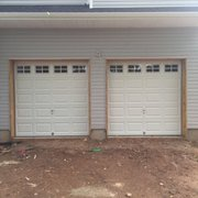 Charmant Installation Of Photo Of Middlesex Garage Door Repair   Edison, NJ, United  States.