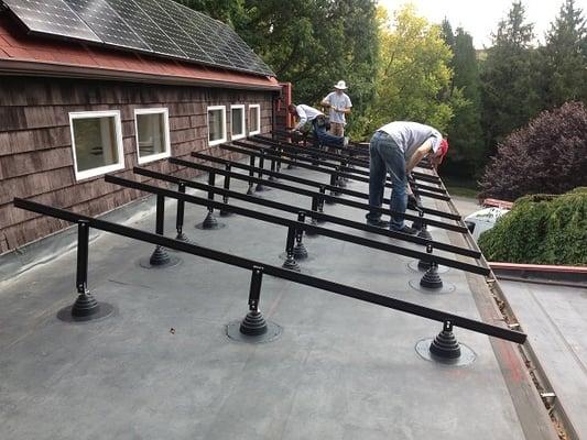 Photo Of Best Roofing DC Flat Roof Experts   Washington, DC, United States