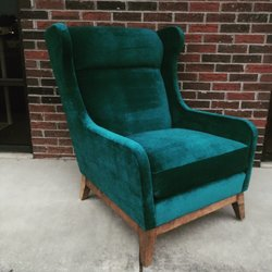 Photo Of Revived Upholstery   Denver, NC, United States.