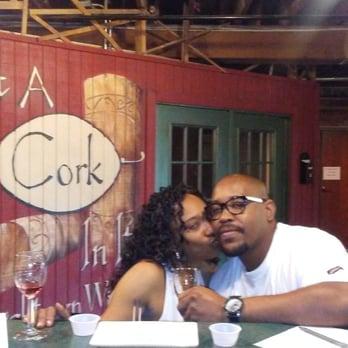 Put A Cork In It Oklahoma City Ok