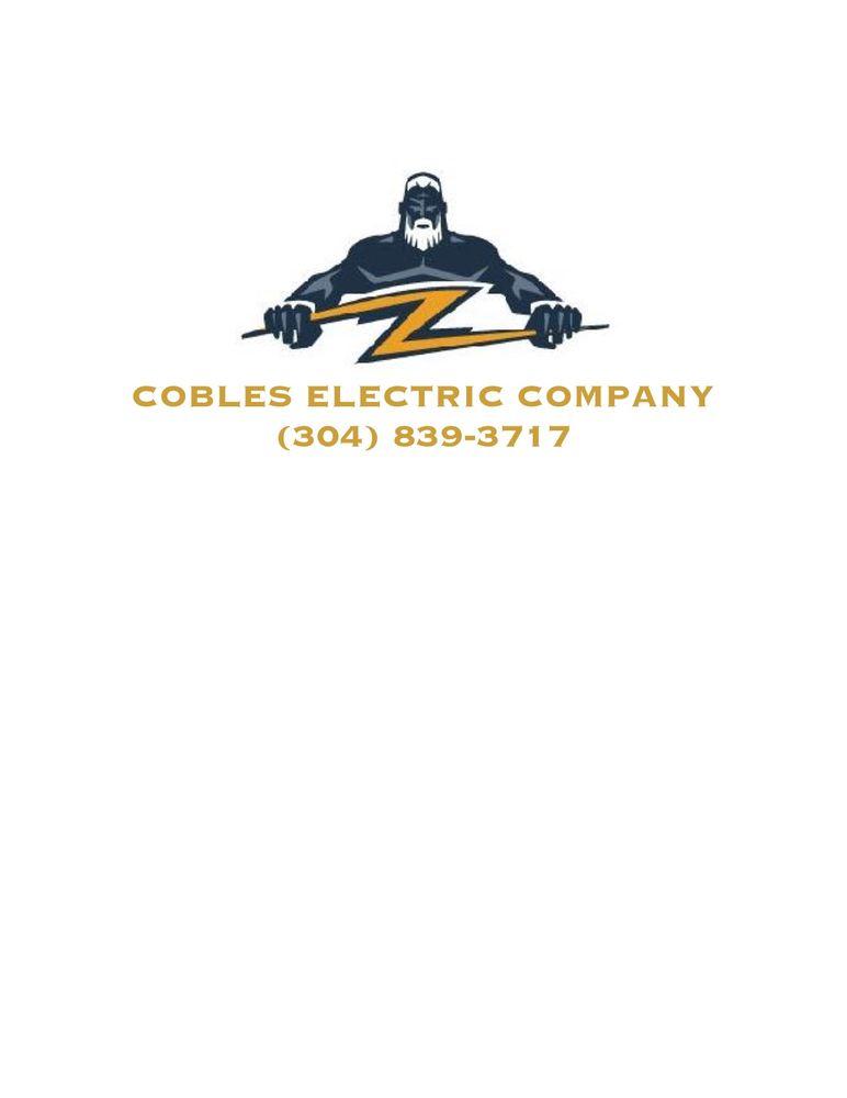 Cobles Electric Company: 30 Foggy Bottom Ln, Berkeley Springs, WV