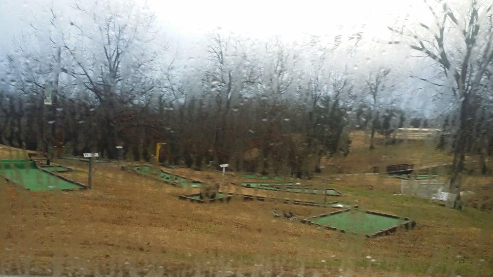 Mini Golf Course Yelp