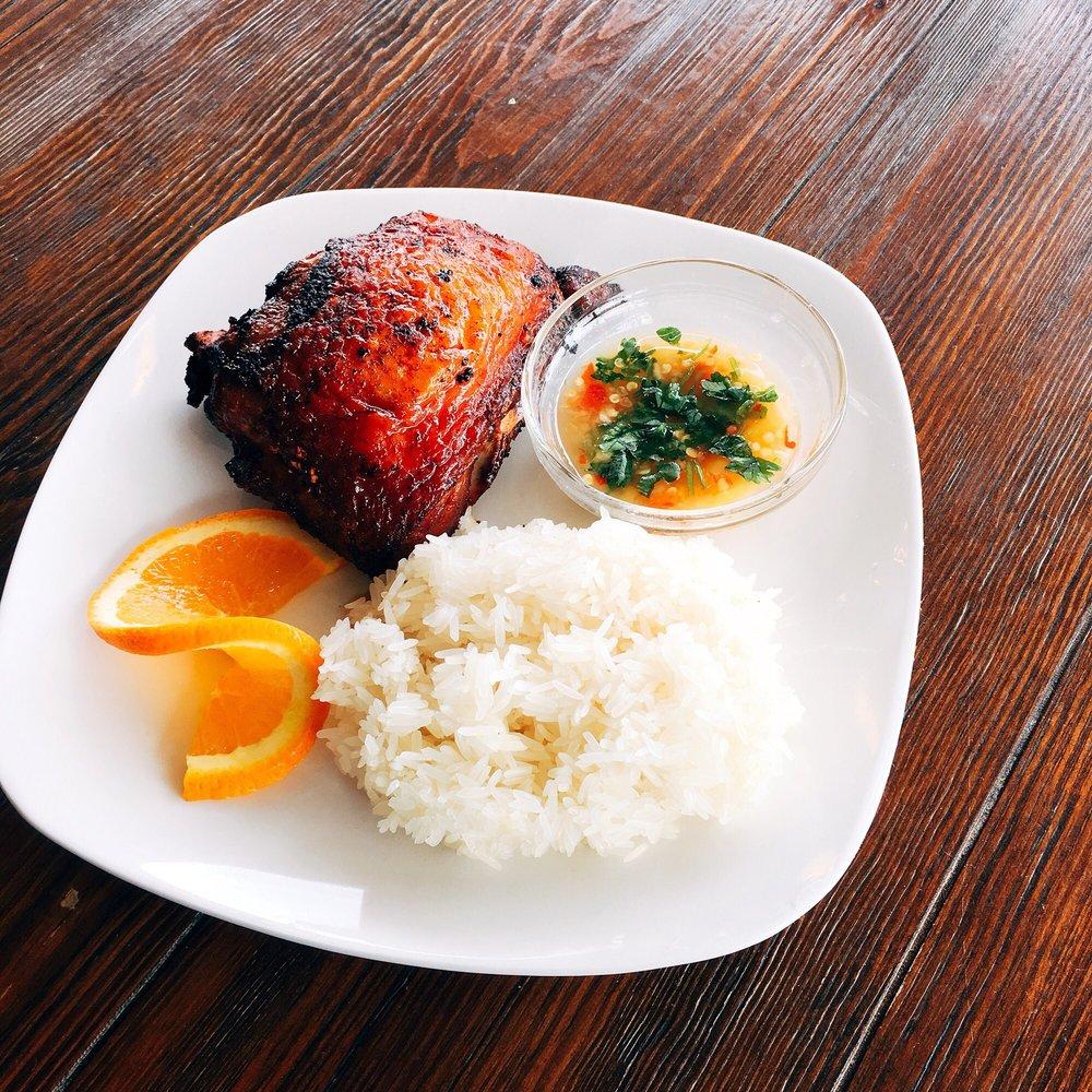 Saynomo Restaurant