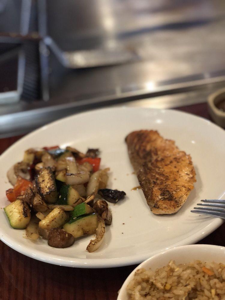 Shogun Restaurant: 1050 Harriman Pl, San Bernardino, CA