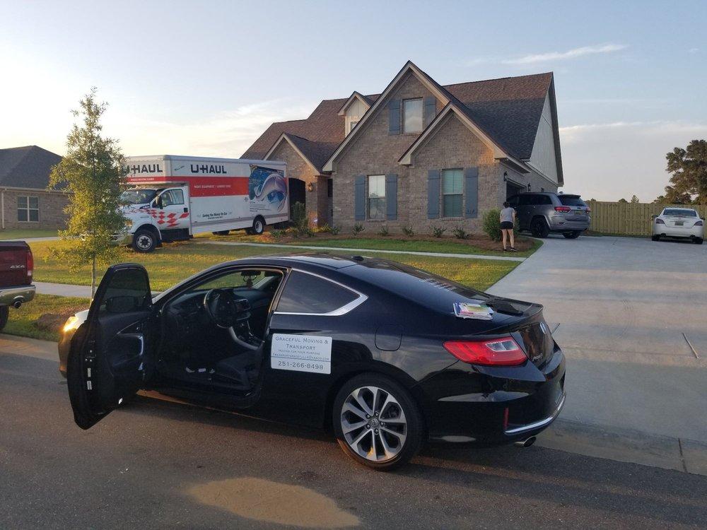 Graceful Movers & Transport Services: Mobile, AL