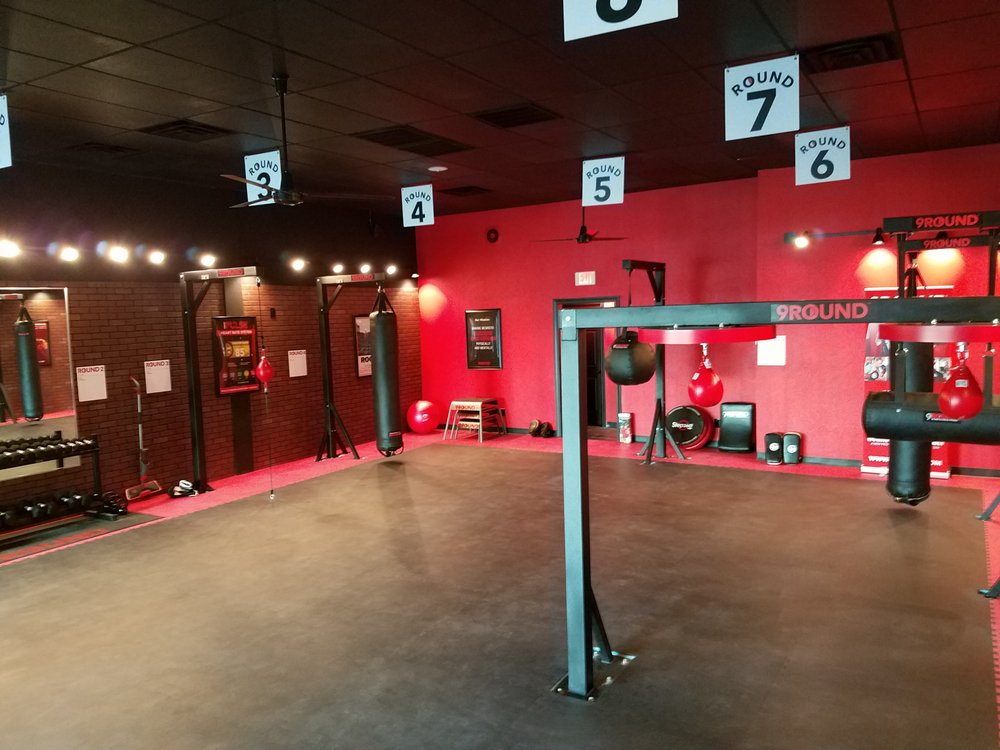 9Round Coppell Tx - S Denton Tap Rd: 120 S Denton Tap Rd, Coppell, TX