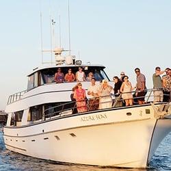 Boat Charters In Santa Barbara Yelp