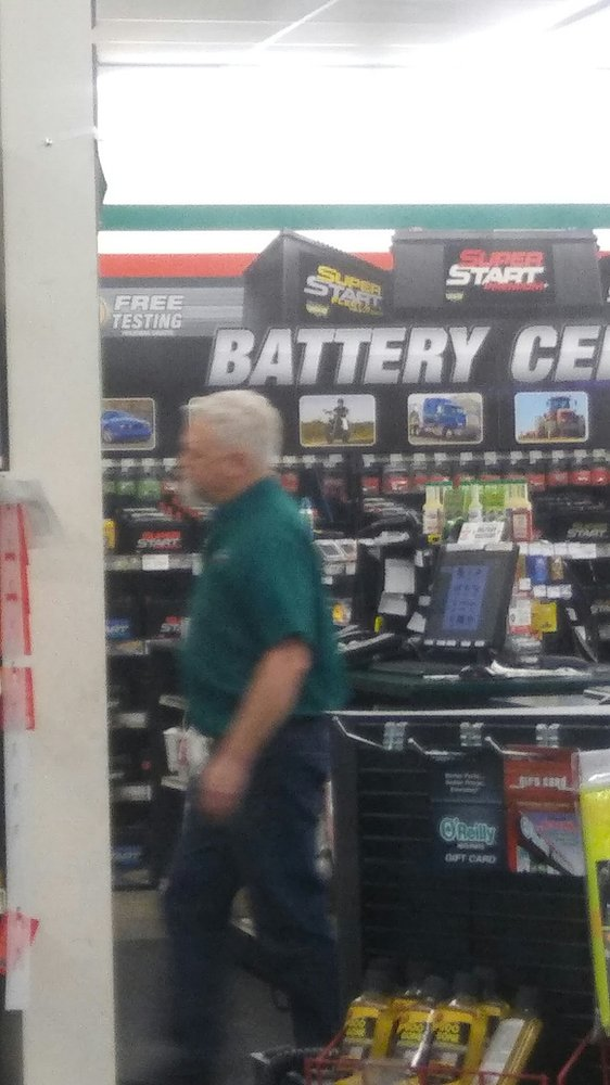O'Reilly Auto Parts: 10453 SE 240th St, Kent, WA