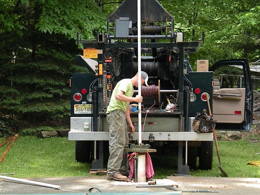 DPS Pump Services: 127 Maxim Dr, Hopatcong, NJ