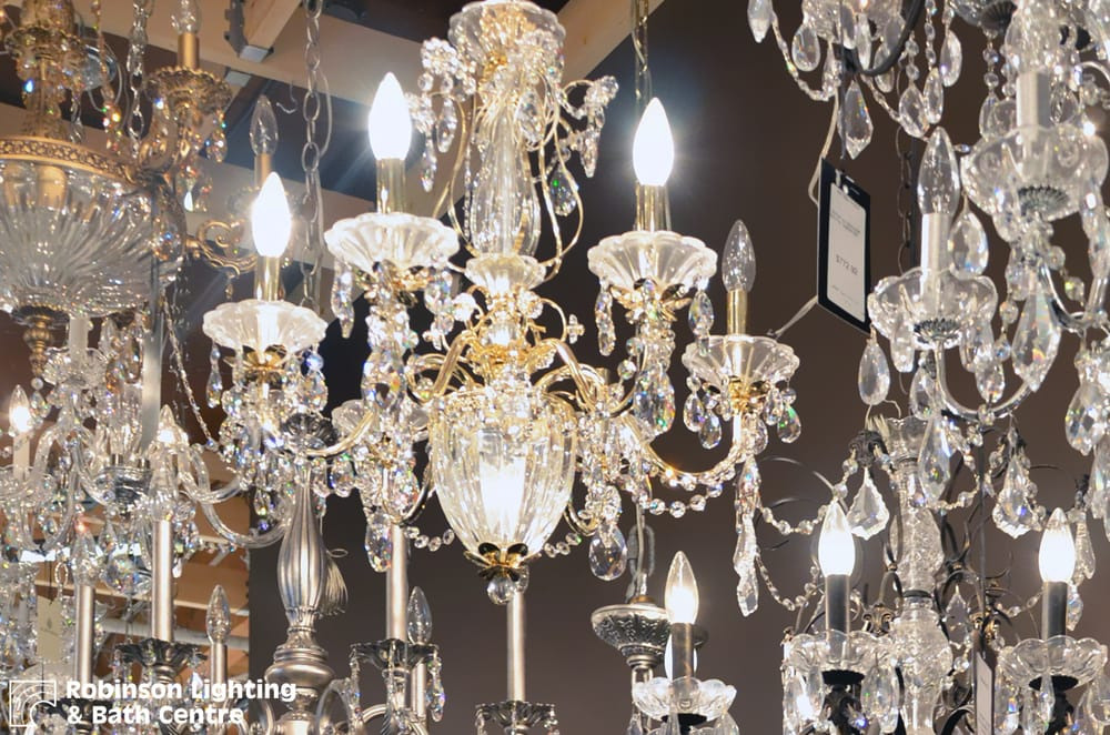 Robinson Lighting And Bath Centre Interior Design 830