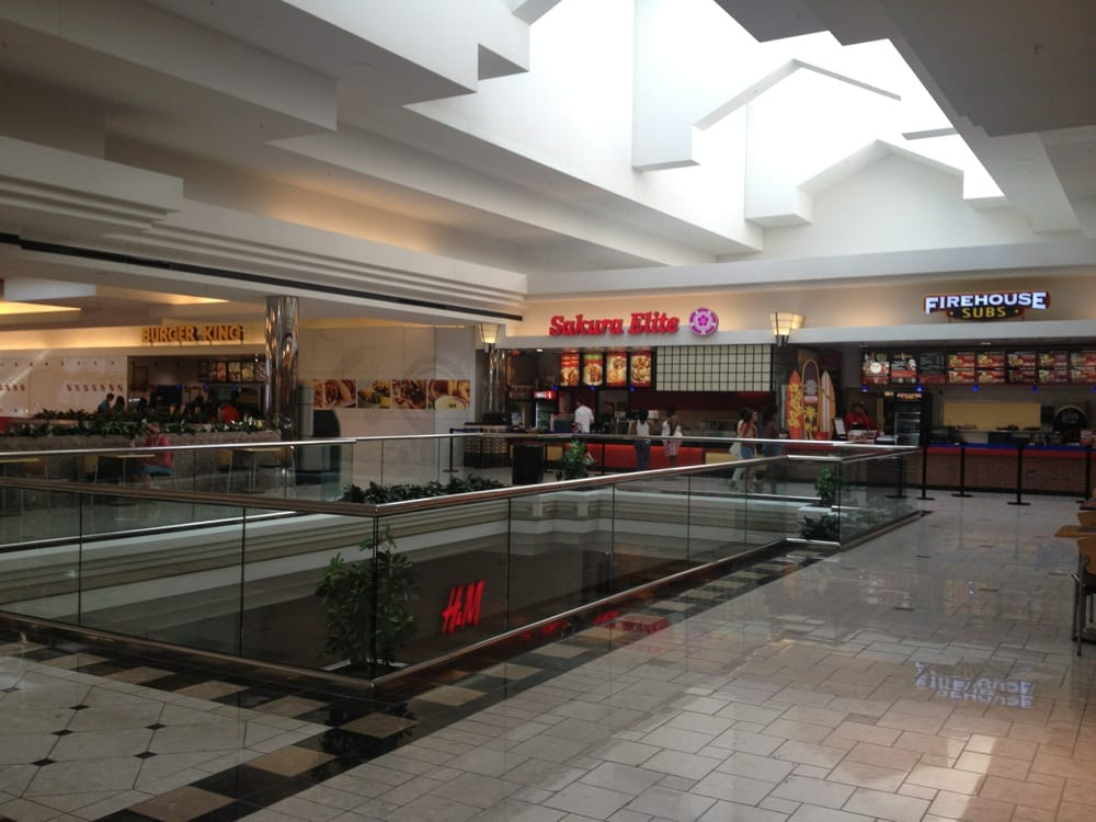 Macarthur Mall Food Court