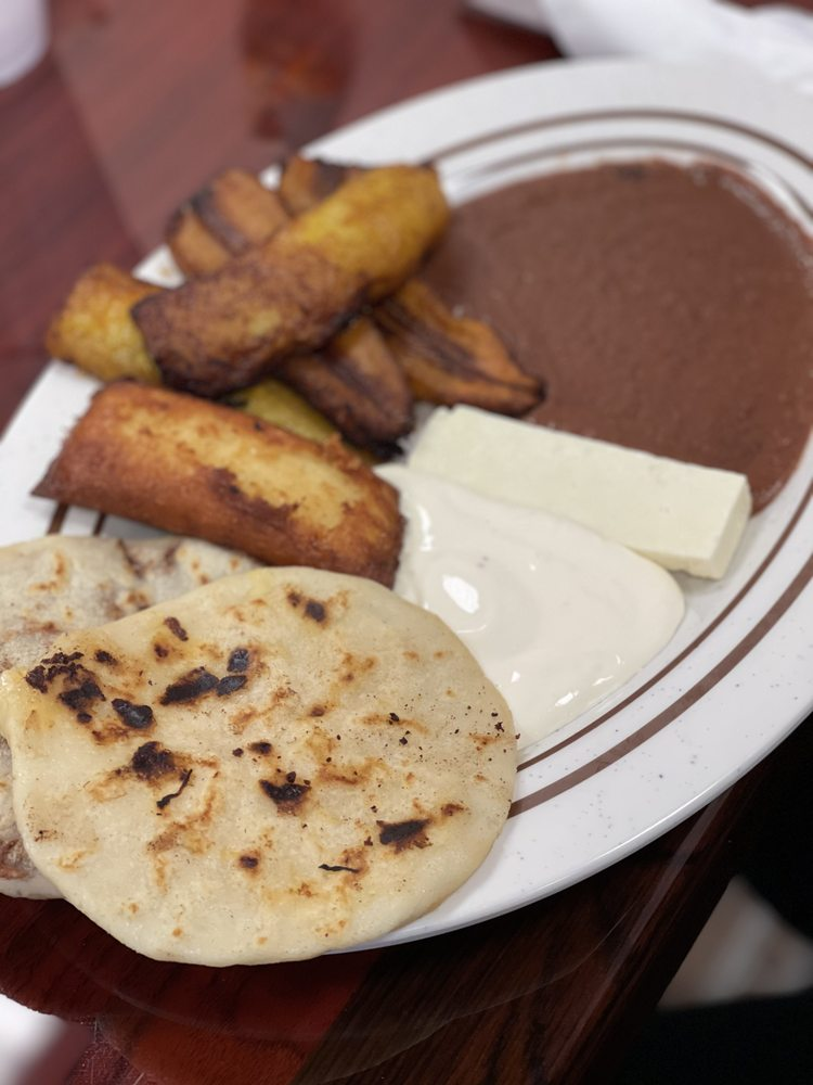 Cristo Rey Restaurant and Bakery: 7031 FM 1960 Rd W, Humble, TX