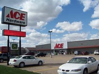 Kearney Ace Hardware & Garden Ctr: 307 W 56Th St, Kearney, NE