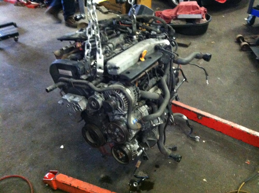 Mings Auto Repair