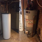 Center Line Heating Cooling Inc Heating Air Conditioninghvac