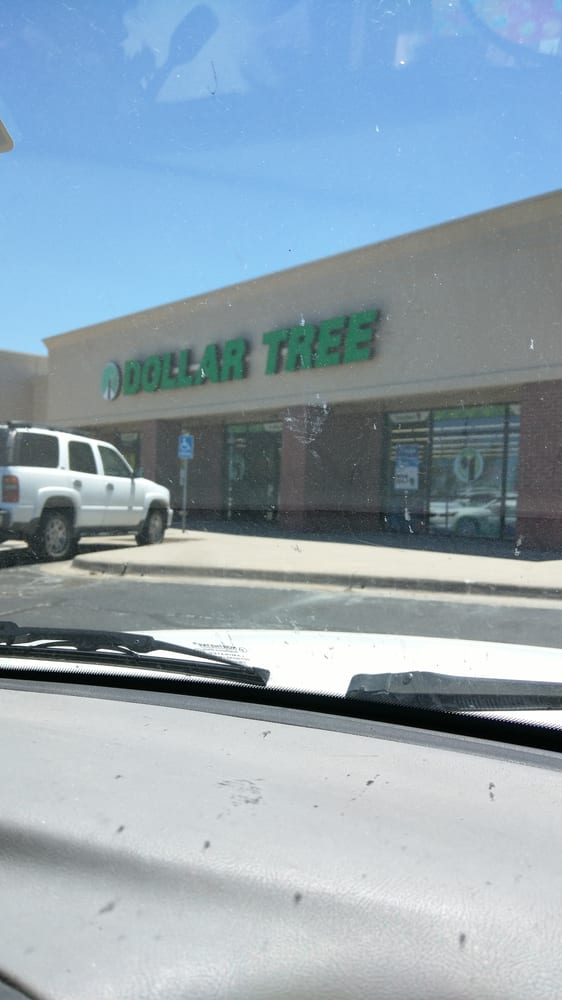 Dollar Tree Stores: 1625 S Rock Rd, Wichita, KS