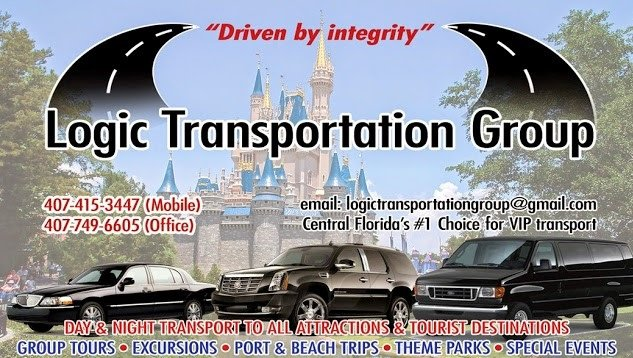 Logic Transportation Group: Orlando, FL