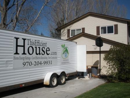 This Efficient House: 1600 Crescent Dr, Fort Collins, CO