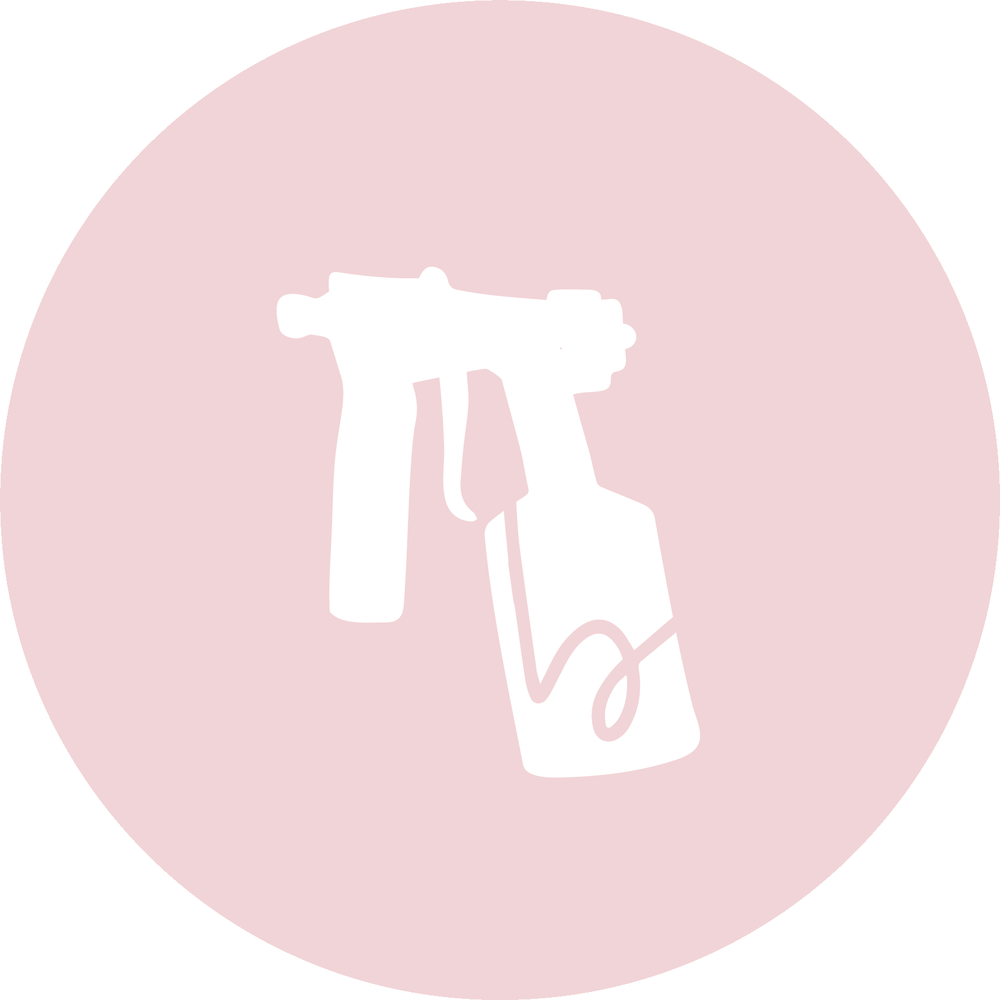 BlushTan - Organic Spray Tanning: 562 Washington St, Wellesley, MA