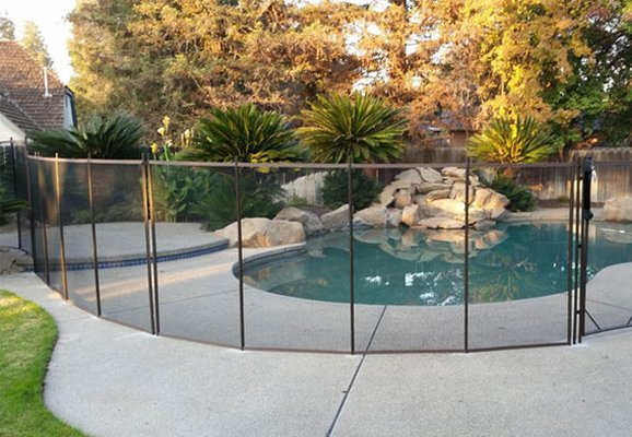 Guardian Pool Fence Systems 4420 N Blackstone Ave Fresno Ca Contractors Mapquest